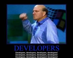 Developers Developers Developers Developers Developers Developers Developers Developers