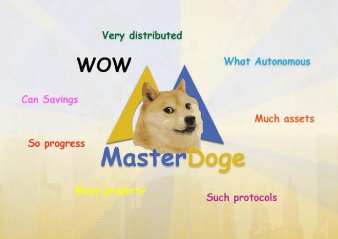 masterdoge