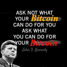 jfk bitcoin