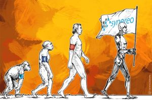 Synereo Evolution (CoinTelegraph)